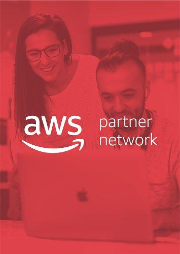 Aws Cloud Migration Partner