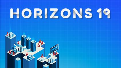 Horizons Returns For Its Third Year