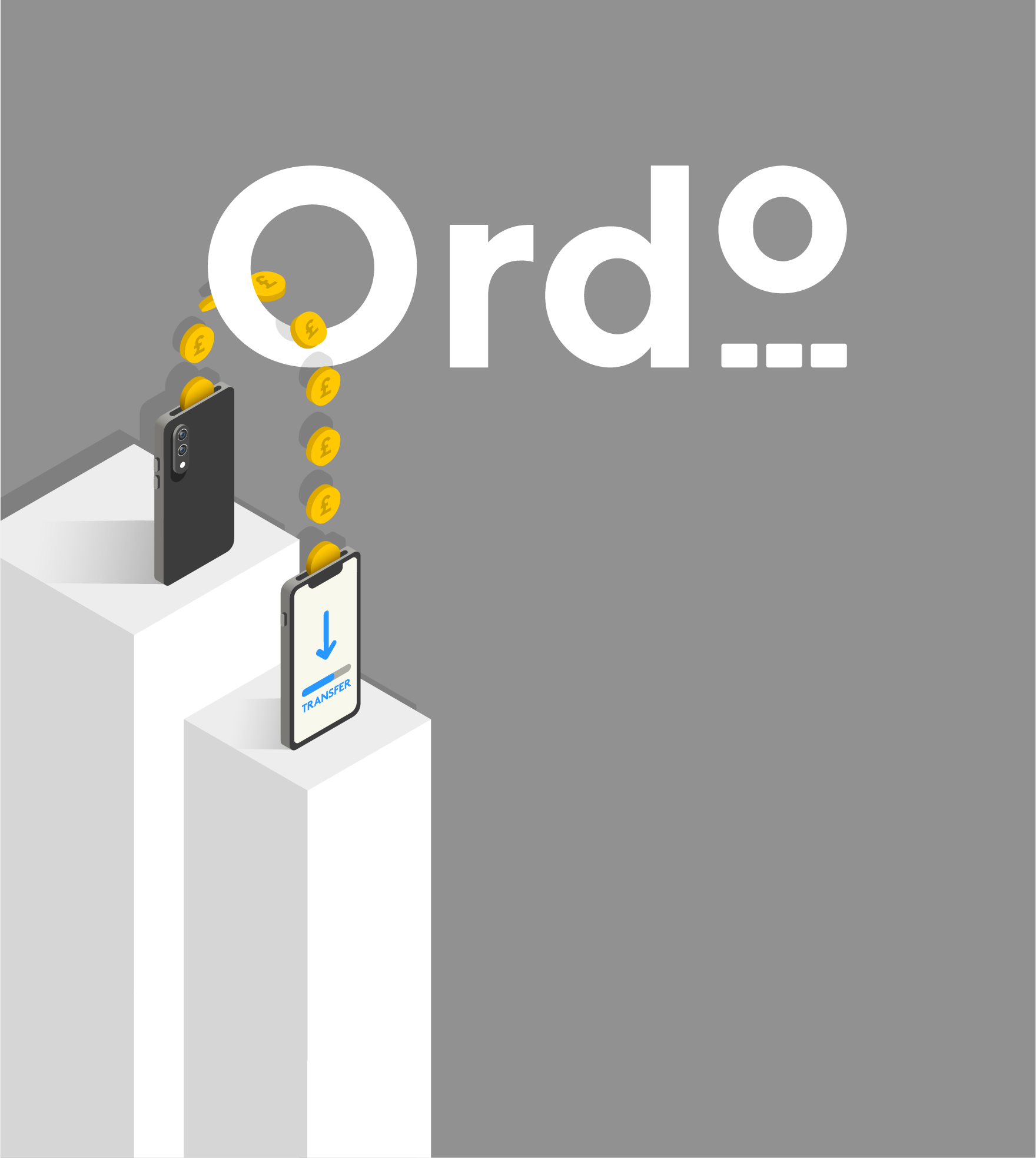 Ordo shook up payments