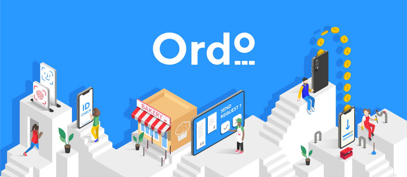 How a prototype for Ordo is set to shake up payments.